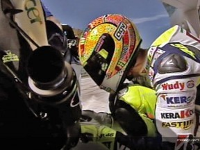 Rossi apre i test di Sepang con un giro incredibile