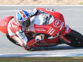 Bautista assesses 250cc title rivals
