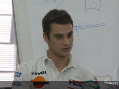 Pedrosa should be ready for Jerez test appearance