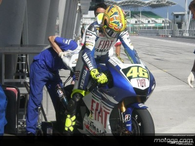MotoGP 2008: The preseason so far