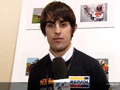 Simón, Rabat y Márquez comentan sus expectativas para el curso 2008