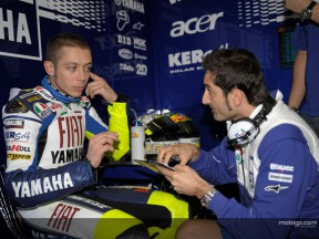 Rossi expects Qatar competitiveness