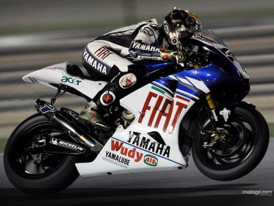 Lorenzo satisfied with first floodlit test performance
