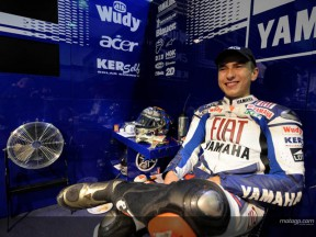 Lorenzo delighted with positive Qatar visit