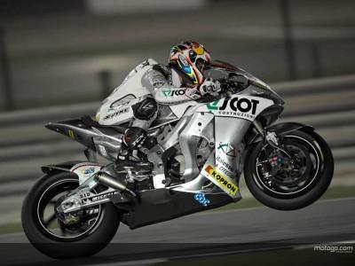 Dovizioso verso il debutto in MotoGP