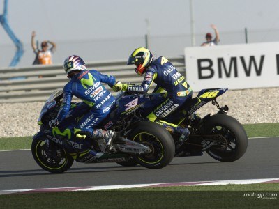 Qatar history: Grand Prix racing at Losail International