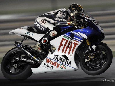 Lorenzo happy ahead of first race after 'perfect' end to preseason