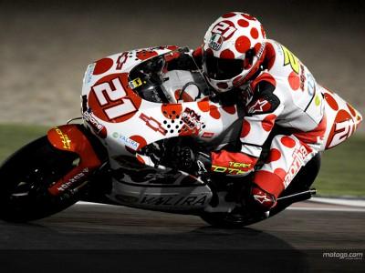 Vantagem para Barberá na conclusão da pré época das 250cc no Qatar