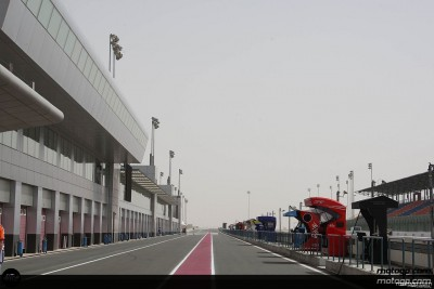 Busy Thursday schedule for teams in Qatar