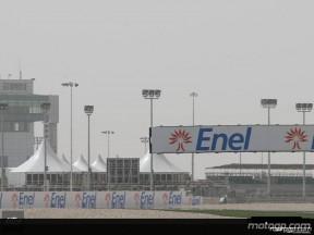 MotoGP racing numbers: Qatar