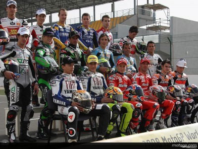 2008 MotoGP Screensaver now available
