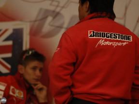 Bridgestone hope for good start at difficult track