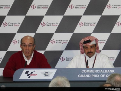 Qatar to host MotoGP until 2016