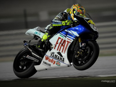 MotoGP Sunday guide for Qatar
