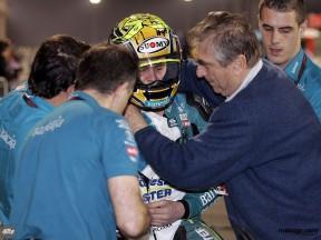 Costa acknowledges Gadea bravery