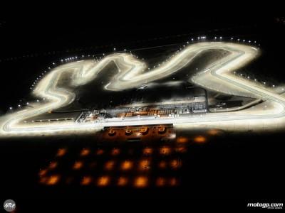 Danis comenta el GP en Qatar y ya mira hacia Indianápolis