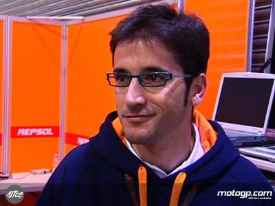 Raul Jara, mentor d'une nouvelle génération