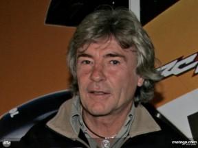 Ángel Nieto: `No creo que Stoner repita el paseo triunfal del año pasado´