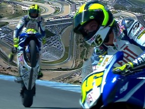 A look back at Jerez 2007