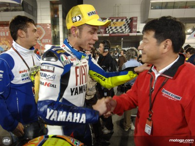 Rossi aiming to end winless streak