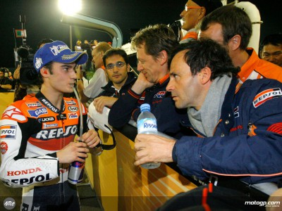Puig analyses chances of Pedrosa home victory repeat