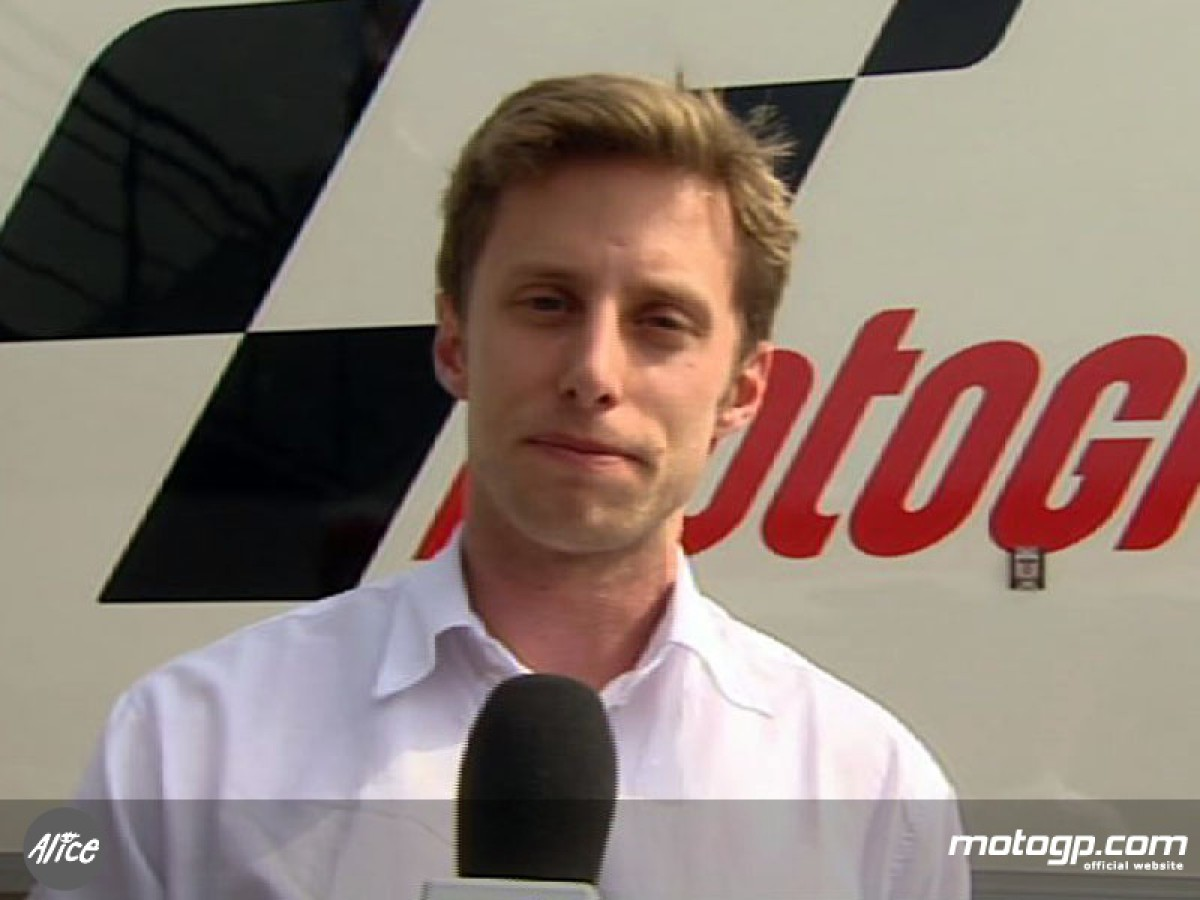 Comments from the commentators: Friday in Jerez | MotoGP™