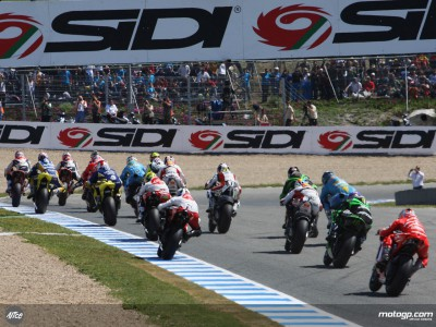 Descárgate ya MotoGP Impact