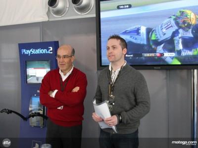 Capcom obtiene los derechos de todas las plataformas para los videojuegos de MotoGP