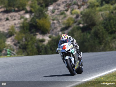`Back to reality´ for Dovizioso
