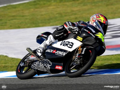Pons expecting Corsi and Terol frontrunning repeat