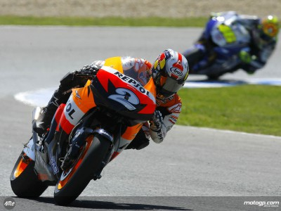 In-form Pedrosa confident ahead of Estoril visit