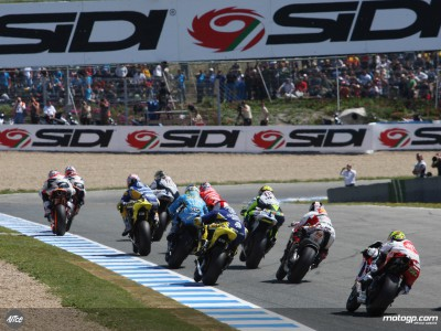 MotoGP ups the pace for bwin.com Grande Premio de Portugal