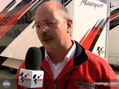 Bridgestone e Michelin preparano con attenzione il Gran Premio di Portogallo