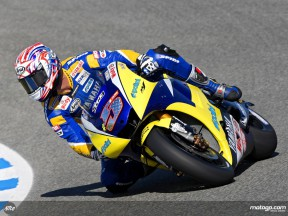 Poncharal grateful for Yamaha support