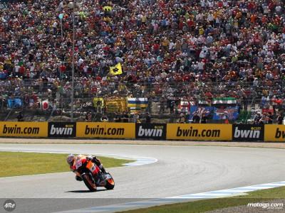 TVE refuerza la cobertura del MotoGP con el programa Paddock GP