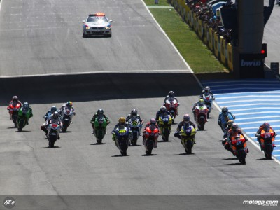 MotoGP Estoril Sonntags Guide