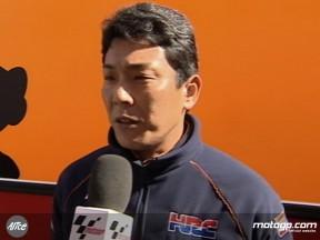 Honda aplaza las pruebas con el motor de válvulas neumáticas