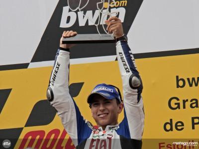 Lorenzo remercie Yamaha pour sa victoire