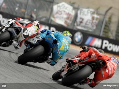 Bridgestone supera le proprie aspettative in Portogallo con il podio di Rossi