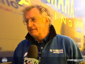 Stappert explains Yamaha Pertamina Indonesia ambitions