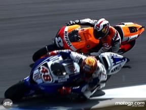 La quarta tappa MotoGP dietro l'angolo