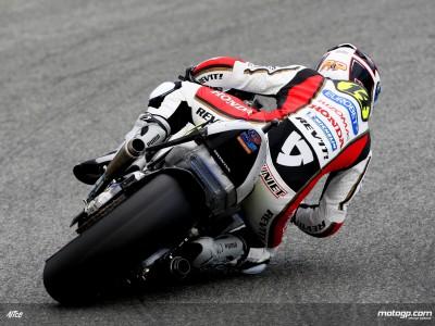 Tour OnBoard du circuit du Mans avec De Puniet