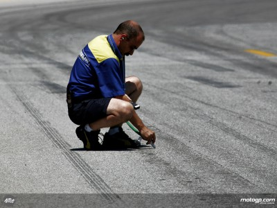 O ponto de vista da Michelin sobre as exigências de Le Mans