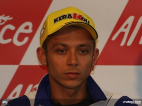 Rossi targets Nieto record... and then Agostini