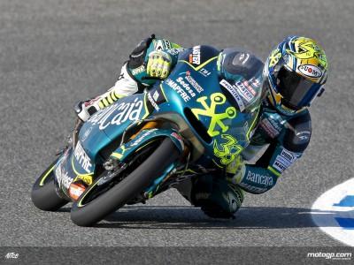 Gadea impose son rythme lors de la première séance d´essais libres au Mans
