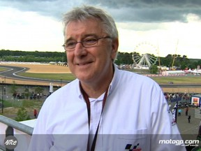 The commentator´s view: Le Mans qualifying