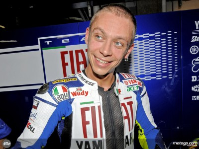 Rossi claims Yamaha renewal `very likely´