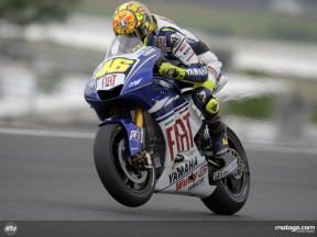 Brivio warns rivals that Rossi run could be `typical´