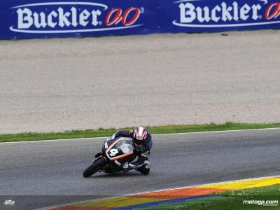 CEV provides opportunities for aspiring MotoGP riders