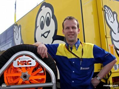 Michelin all set for Italian job
